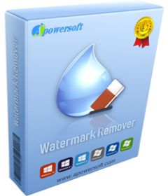 Apowersoft Watermark Remover