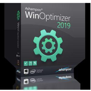 Ashampoo WinOptimizer 17.00.23 + patch
