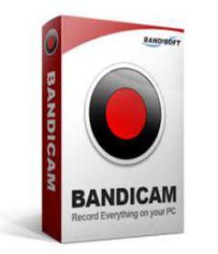 Bandicam 4.4.2.1550 + keymaker + loader