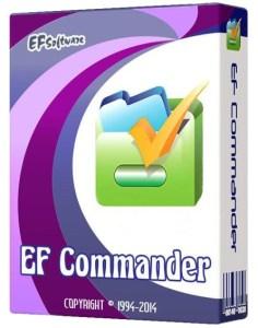 EF Commander 19.06 + keymaker