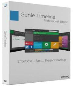 Genie Timeline Professional 10.0.3.300 + keygen