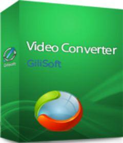 GiliSoft Video Converter 10.7.0 + keygen