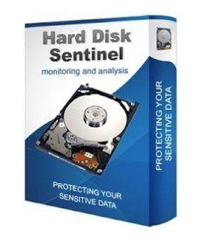 Hard Disk Sentinel Pro 5.40 Build 10482