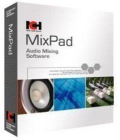 NCH Software MixPad incl Keygen