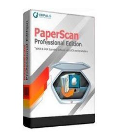 PaperScan Scanner Professional Edition 3.0.123