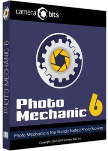 Photo Mechanic 5.0 build 5.0 build 19742 + activator