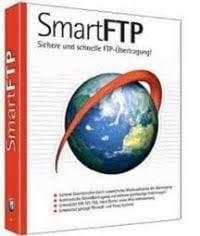 SmartFTP Client Enterprise 9.0.2673 + x64 + patch