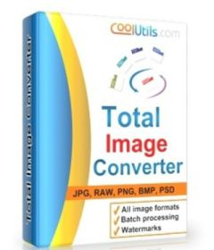 Total Image Converter 8.2.0.205
