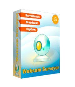 Webcam Surveyor incl keygen and Patch free download