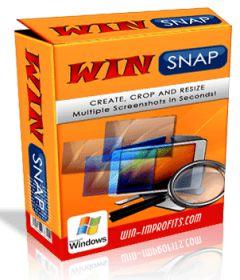 WinSnap v5.1.2 + patch
