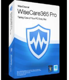 Wise Care 365 Pro 5.3.4 Build 531 + activator
