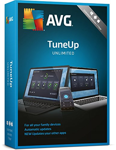 AVG PC Tuneup Pro incl patch
