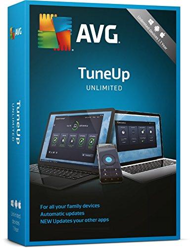 AVG PC Tuneup 20.1