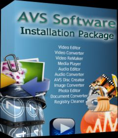 AVS4YOU Software AIO Installation Packk incl Patch