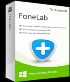 Aiseesoft FoneLab 10.1.8.0 + patch