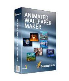 Animated Wallpaper Maker 4.4.16 + key