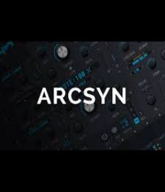 ArcSyn v4.0.0