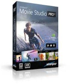 Ashampoo Movie Studio Pro 3.0.1