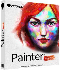 Corel Painter 2020 v20.0.0.256