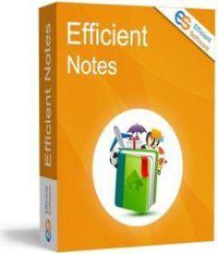 Efficient Notes 5.60 Build 554 + keygen