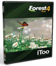 ForestPack Pro 6.2.2 for 3ds Max 2014-2020 + Crack