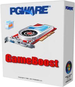 GameBoost 3.7.15.2019 + keygen