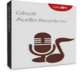 GiliSoft Audio Recorder Pro 8.3.0
