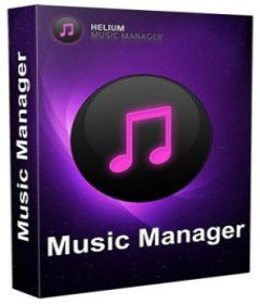 Helium Music Manager 14.1 Build 16174 Premium Edition