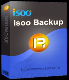 Isoo Backup 4.0.3.731 + Patch