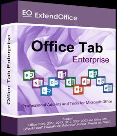Office Tab 14.00 + keygen