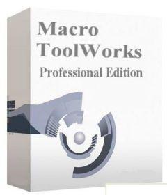 Pitrinec Macro Toolworks Professional 9.0.0