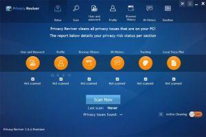 Privacy Reviver Premium incl Patch