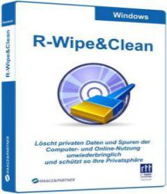 R-Wipe & Clean 20.0 Build 2243