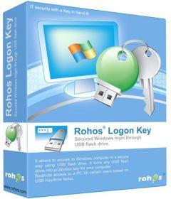 Rohos Logon Key 4.3 + keygen