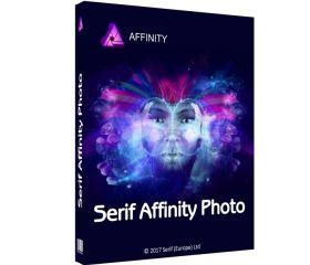 Serif Affinity Photo 1.7.1.404