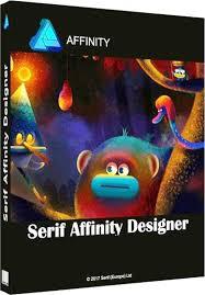 Serif Affinity Designer 1.7.1.404