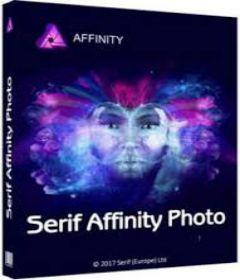 Serif Affinity Photo 1.7.1.404 + keygen