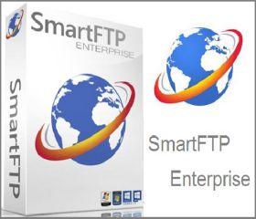 SmartFTP Client Enterprise 9.0.2680.0 + x64 + patch