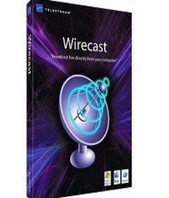 Telestream Wirecast Pro 12.2.0