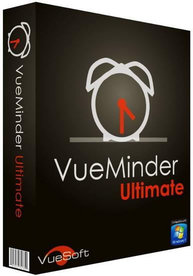 VueMinder Calendar Ultimate 2019.02