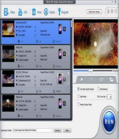 WinX HD Video Converter Deluxe 5 15 3 321 + Patch » Alithebrain
