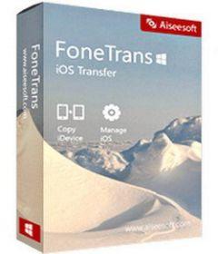 Aiseesoft FoneTrans + patch