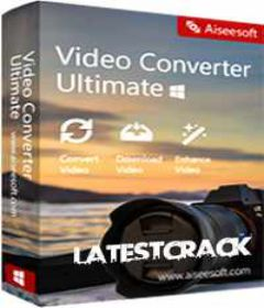 Aiseesoft Video Converter Ultimate 9.2.66 + patch