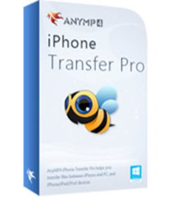 AnyMP4 iPhone Transfer Pro 9.1.18