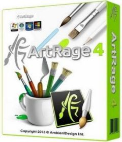 ArtRage v6.0.8 incl Patch x86 x64