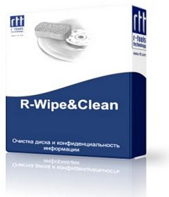 R-Wipe & Clean 20.0 Build 2294 incl patch [CrackingPatching]