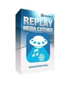 Replay Media Catcher 7.0.2.6