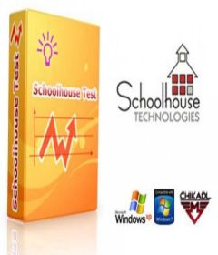 Schoolhouse Test incl Patch