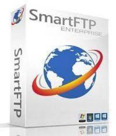 SmartFTP Client Enterprise 9.0.2693.0 + x64 + patch