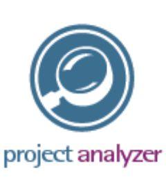Steelray Project Analyzer